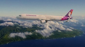 Hawaiian Airlines TV Spot, 'The Adventurer Within' - Thumbnail 6