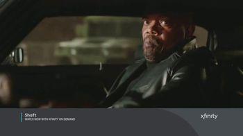 XFINITY On Demand TV Spot, 'Shaft'