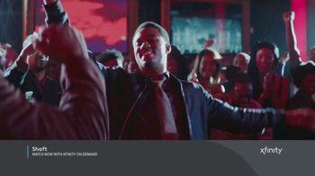 XFINITY On Demand TV Spot, 'Shaft' - Thumbnail 6