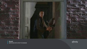 XFINITY On Demand TV Spot, 'Shaft' - Thumbnail 7
