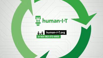 human-I-T TV Spot, 'Donate Your Devices' - Thumbnail 6