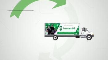 human-I-T TV Spot, 'Donate Your Devices' - Thumbnail 2