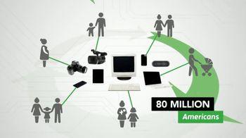 human-I-T TV Spot, 'Donate Your Devices' - Thumbnail 3