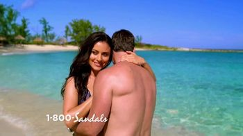 Sandals Resorts TV Spot, 'Somewhere in the Caribbean' - Thumbnail 4