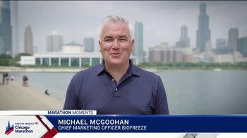 Bank of America Chicago Marathon TV Spot, 'Marathon Moments: Biofreeze'