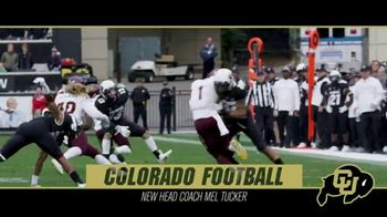 University of Colorado Football TV Spot, 'Arizona' - Thumbnail 2