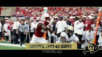 University of Colorado Football TV Spot, 'Arizona' - Thumbnail 8