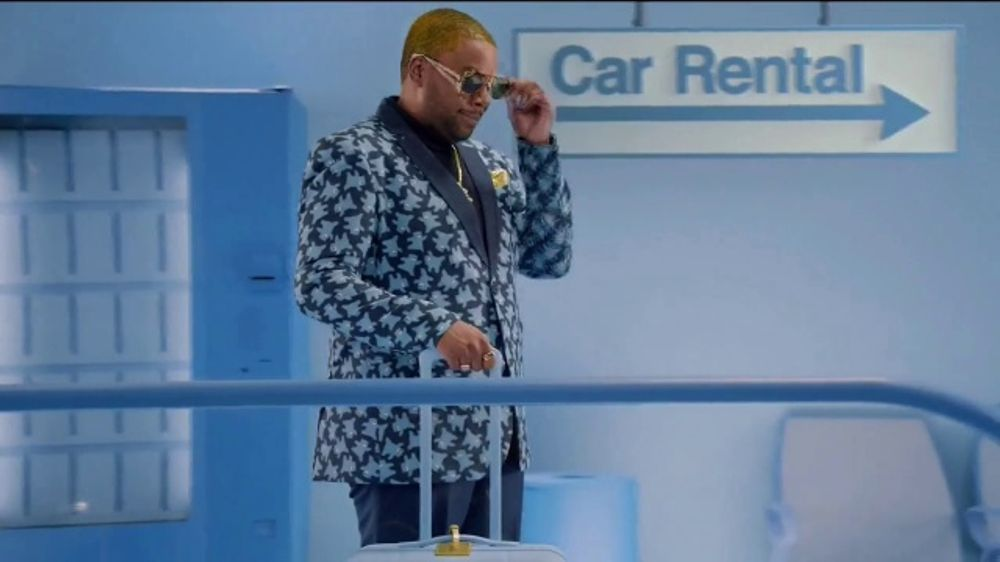 Thrifty Car Rentals >> Thrifty Car Rental Tv Commercial Goldi Locks Iii Never Compromise Featuring Kenan Thompson Video