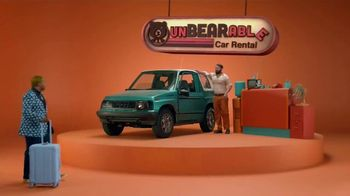 Thrifty Car Rental TV Spot, 'Goldi Locks III: Never Compromise' Featuring Kenan Thompson