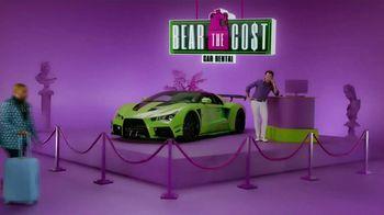 Thrifty Car Rental TV Spot, 'Goldi Locks III: Never Compromise' Featuring Kenan Thompson - Thumbnail 3