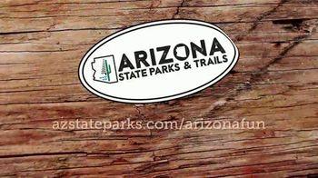 Arizona State Parks & Trails TV Spot, 'Fall Color' - Thumbnail 9