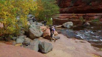 Arizona State Parks & Trails TV Spot, 'Fall Color' - Thumbnail 4