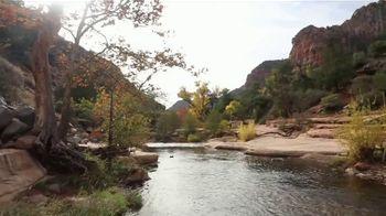 Arizona State Parks & Trails TV Spot, 'Fall Color' - Thumbnail 8