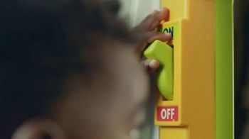 Fisher-Price Laugh & Learn Smart Learning Home TV Spot, 'My Smart Home' - Thumbnail 8
