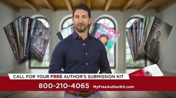 Page Publishing TV Spot, 'Author's Submission Kit'