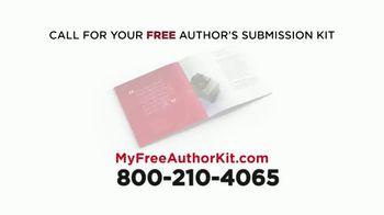 Page Publishing TV Spot, 'Author's Submission Kit' - Thumbnail 9