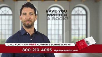 Page Publishing TV Spot, 'Author's Submission Kit' - Thumbnail 2