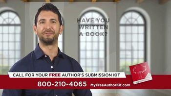 Page Publishing TV Spot, 'Author's Submission Kit' - Thumbnail 3