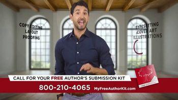 Page Publishing TV Spot, 'Author's Submission Kit' - Thumbnail 6
