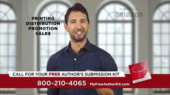 Page Publishing TV Spot, 'Author's Submission Kit' - Thumbnail 7