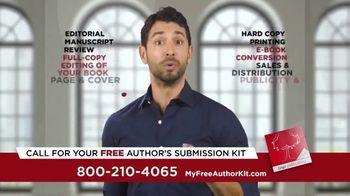 Page Publishing TV Spot, 'Author's Submission Kit' - Thumbnail 8