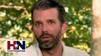 Hunter Nation TV Spot, 'Win a Hunt With Donald Trump, Jr.'