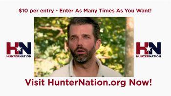 Hunter Nation TV Spot, 'Win a Hunt With Donald Trump, Jr.' - Thumbnail 7