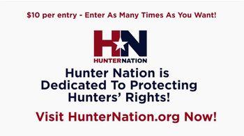 Hunter Nation TV Spot, 'Win a Hunt With Donald Trump, Jr.' - Thumbnail 3