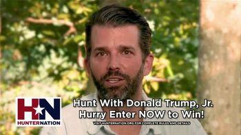 Hunter Nation TV Spot, 'Win a Hunt With Donald Trump, Jr.' - Thumbnail 5