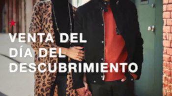 Macy's Venta del Día del Descubrimiento TV Spot, 'Zapatos, diamantes y abrigos' [Spanish] - Thumbnail 1