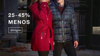 Macy's Venta del Día del Descubrimiento TV Spot, 'Zapatos, diamantes y abrigos' [Spanish] - Thumbnail 6