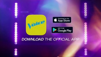 The Voice App TV Spot, 'Voice Fantasy Team' - Thumbnail 8