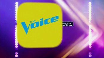 The Voice App TV Spot, 'Voice Fantasy Team' - Thumbnail 7