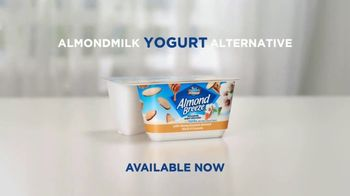 Almond Breeze Almondmilk Yogurt Alternative TV Spot, 'Cut: Granola' - Thumbnail 9