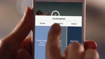The Home Depot Project Color App TV Spot, 'Behr Ultra' - Thumbnail 6