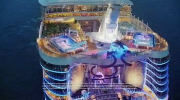 Royal Caribbean Cruise Lines TV Spot, 'Stop Wondering: 30 Percent' Song by Mapei - Thumbnail 6