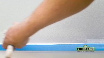 FrogTape TV Spot, 'Pro Grade: Paint Block Technology' - Thumbnail 5