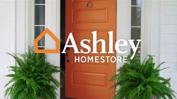 Ashley HomeStore Columbus Day Sale TV Spot, 'Final Week: Save 30 Percent' Song by Midnight Riot - Thumbnail 1