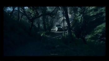 Lexus TV Spot, 'Challenging Journey' [T1] - Thumbnail 1