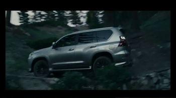 Lexus TV Spot, 'Challenging Journey' [T1] - Thumbnail 2