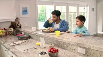 Goya Foods Adobo TV Spot, 'Desayuno' [Spanish]