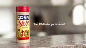 Goya Foods Adobo TV Spot, 'Desayuno' [Spanish] - Thumbnail 10
