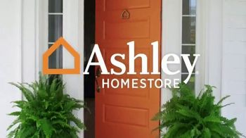 Ashley HomeStore Columbus Day Sale TV Spot, 'Final Week: 30 Percent & Sofa' Song by Midnight Riot - Thumbnail 2