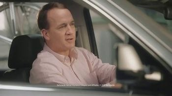 Nationwide Insurance TV Spot, 'Jingle Sessions: Bobbleheads' Featuring Peyton Manning, Brad Paisley - Thumbnail 2