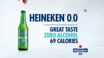 Heineken 0.0 TV Spot, 'Now You Can: Parking' Song by The Isley Brothers - Thumbnail 9