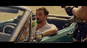 Heineken 0.0 TV Spot, 'Now You Can: Parking' Song by The Isley Brothers - Thumbnail 2