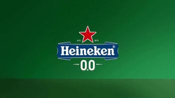 Heineken 0.0 TV Spot, 'Now You Can: Parking' Song by The Isley Brothers - Thumbnail 7