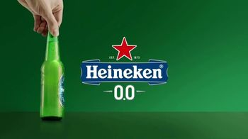 Heineken 0.0 TV Spot, 'Now You Can: Parking' Song by The Isley Brothers - Thumbnail 8