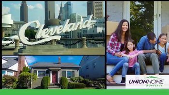 Union Home Mortgage TV Spot, 'Achieve Your Home Ownership Goals' - Thumbnail 1