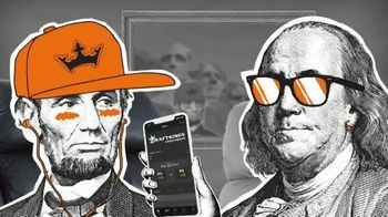 DraftKings Sportsbook TV Spot, 'A Lot of Lincolns' - Thumbnail 2